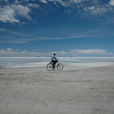 Solitudes - Bolivia Salar de Uyuni 2