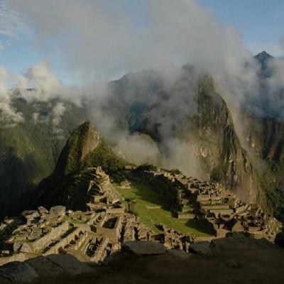 Lumières - Peru Machu Picchu Amanecer15